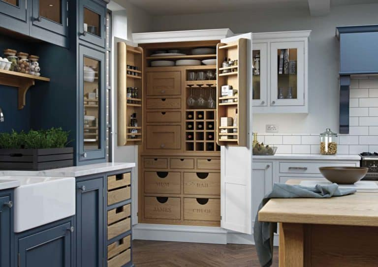 6 Reasons why you should get a bespoke kitchen