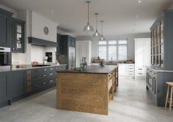 Bespoke Kitchen Design Kent